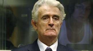 Žalbeni pretres Radovanu Karadžiću zakazan za 23. i 24. april