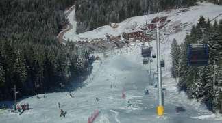 """Uzbudljiv predstojeći vikend u Ski centru """"Ravna planina"""""""