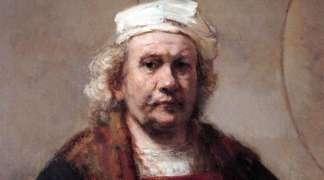 Otkrivena ''posljednja Rembrantova slika''