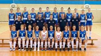 Zoran Terzić objavio spisak odbojkašica za pripreme u Palama i Svjetsko prvenstvo