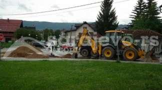 Izmjene u odvijanju saobraćaja zbog rekonstrukcije Romanijske ulice