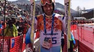 Ljubav prema skijanju naslijeđena od oca