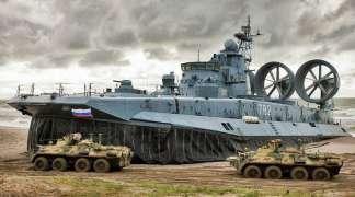 Evo čime Rusi mogu da odgovore na mogući udar SAD u Siriji