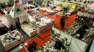 Međunarodni sajam knjige u Sarajevu od 18. do 23. aprila