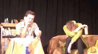 Bato i Cane oduševili paljansku publiku