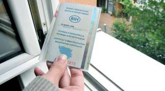Papirne saobraćajne dozvole idu u istoriju