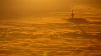 Zbog zagađenosti vazduha u Sarajevu ugroženo i Istočno Sarajevo