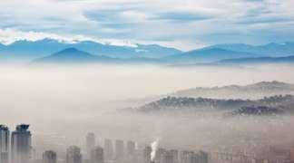 Zbog zagađenosti vazduha godišnje umre osam miliona ljudi