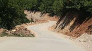 Crna Gora usporava gradnju puta Foča - Šćepan Polje