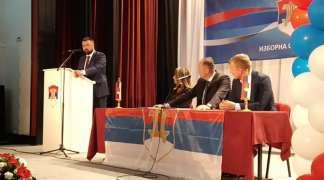 Miodrag Kovačević ponovo na čelu paljanskog SDS-a
