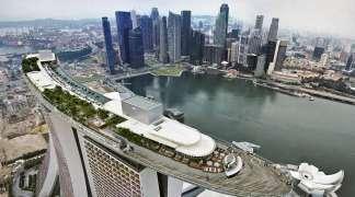 Singapur najskuplji grad na svijetu