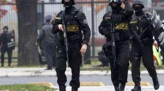 Predložen pritvor za Paljanina i druge u akciji ''Nasljednik''