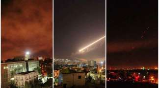 Damask: ''Rat u Siriji je borba za naftu i plin, a priča o demokratiji velika laž''