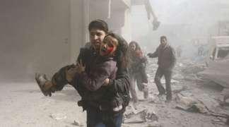 Hrvati podržali vazdušne napade u Siriji