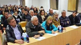 Milovan Bjelica jedan od kandidata za poslanika na predstojećim izborima