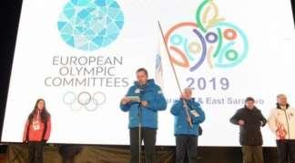 Milion maraka kompaniji bliskoj SDA za organizaciju otvaranja EYOF 2019.