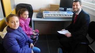 Škola crkvene muzike počela sa radom