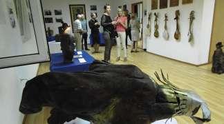 Rogatica: Otvorena izložba skulptura