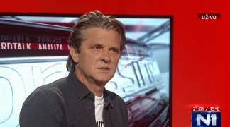 Vasković za N1: David Dragičević je ubijen