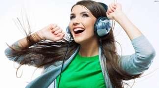 Slušanje muzike štetno za sluh