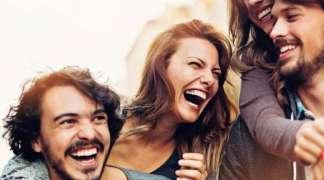 Danas je Svjetski dan smijeha
