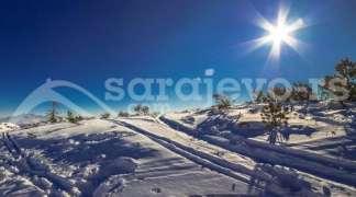 Susnježica i snijeg do kraja dana u većini krajeva