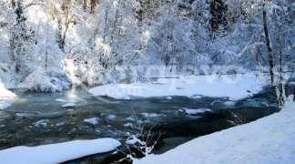 Naredne sedmice snijeg, na planinama do 50 centimetara