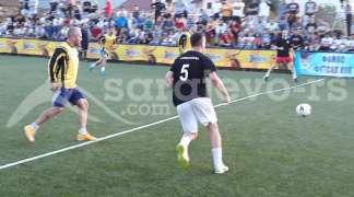 Sokolovi osvojili treće mjesto na ''Famos futsal kupu''
