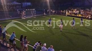 Počinje 1. Famos Futsal kup
