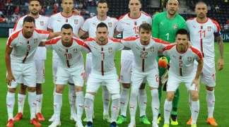 ''Orlovi'' u Rusiji slušaju prijedorsku himnu Srbije
