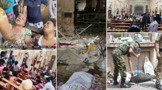 Broj žrtava bombaških napada na Šri Lanki u porastu