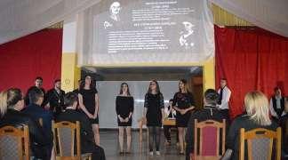 Proslavljena krsna slava SŠC ''Vasilije Ostroški''
