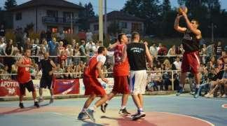 Počinje 15. tradicionalni Streetball turnir u Palama