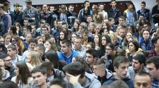 Mladi studiraju i ne nadaju se poslu
