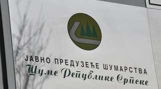 Dogovor: Četiri miliona kubika šume završiće na Kipru