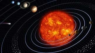 Otkrivena planeta 12 puta veća od Jupitera