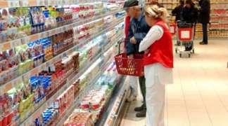 U trgovinama sve manje domaćih proizvoda