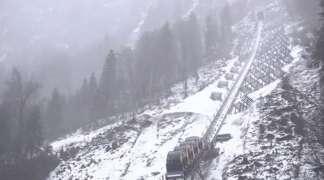 Švajcarci u pogon pustili najstrmiju žičaru na svijetu