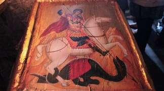 Đurđevdan - slava velikomučenika i pobjedonosca Georgija