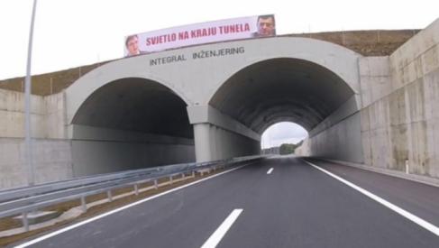 Najskuplji u Evropi: Srpska će platiti milijardu maraka za 42 kilometra autoputa!
