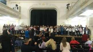 Uspješan nastup učenika Srednje muzičke škole JU SŠC ''Istočna Ilidža'' u Banjaluci