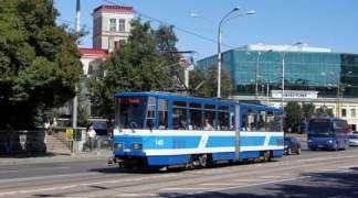 Prva država sa besplatnim javnim prevozom u Evropi