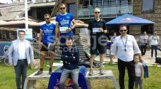 Marko Starčević i Amila Šunje Rizvan pobjednici prve ''Termag Challenge Race'' trke