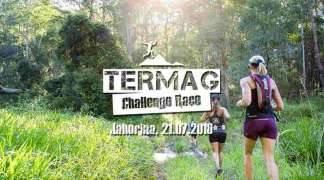 Promocija zdravog života kroz trku ''Termag Challenge Race''