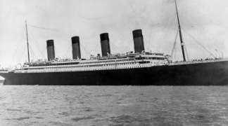 Tačno prije 106 godina brod ''Titanik'' krenuo na prvo i posljednje putovanje