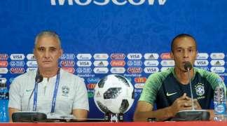 Tite: U fudbalu je sve moguće, Srbija je pravi rival