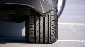 Zašto su automobilske gume uvijek crne boje?