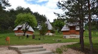 Susret turističkih organizacija Istočnog Sarajeva i Trebinja na Brusu