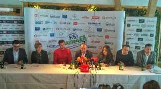Poznata imena iz svijeta sporta na 2. Trci poznatih ljubitelja Jahorine
