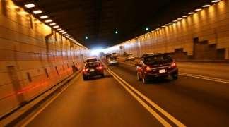 Tunel ''Sozina'' ''našminkan'', uloženi milioni evra